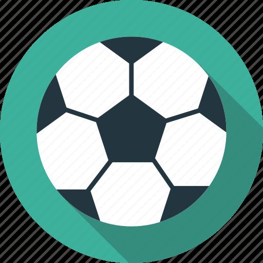 football, game, sports icon