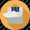 clip, notes icon