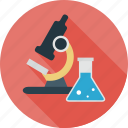 lab, microscope, research, science, testing
