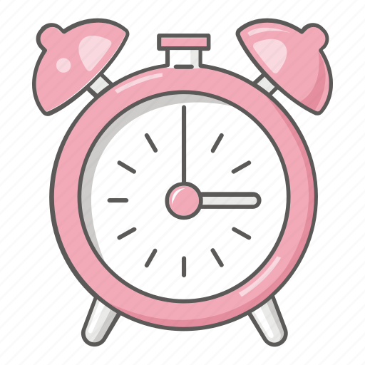 alarm, bedside, clock, time, timer, up, wake icon
