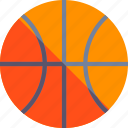 ball, basketball, game, soccer, sport, sports icon