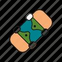 boarding, game, skate, sports icon