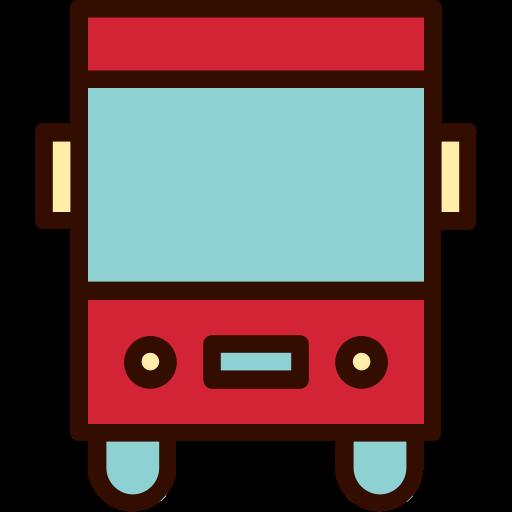 bus, education, schoolbus, transport, transportation icon