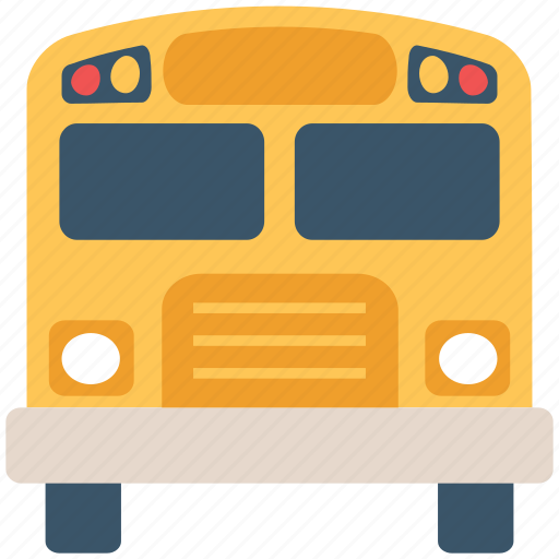 auto van, camper, mini bus, school van, transport, vehicle icon
