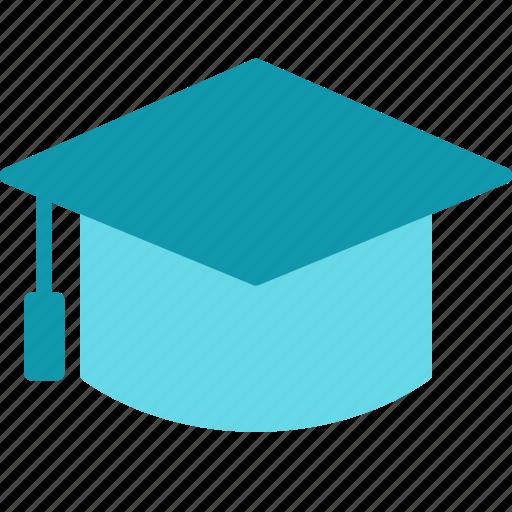 education, graduate, learn, school, science icon