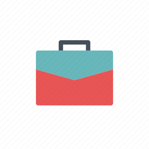 Bag, baggage, briefcase, case, document, suitcase icon - Download on Iconfinder