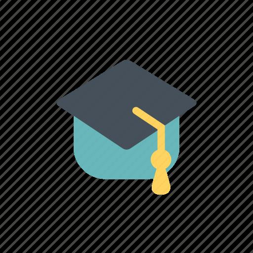 campus, college, college campus, degree, education, school, university icon