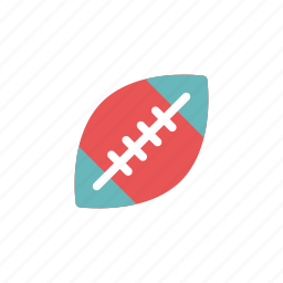 fitness, football, rugby, sport, sport lesson, workout icon