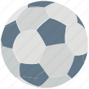 ball, extracurricular activities, football, game, sports, sports ball icon