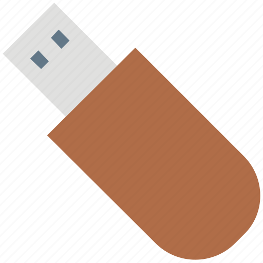 data stick, flash, flash drive, pen drive, universal serial bus, usb, usb stick icon