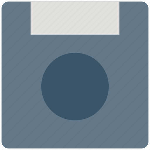 disk, diskette, floppy disk, storage device, storage disk icon