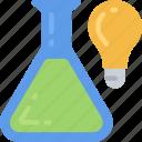 bright, education, ideas, light bulb, science, smart