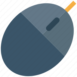 computer mouse, computing mouse, hardware, mouse, pointing device icon