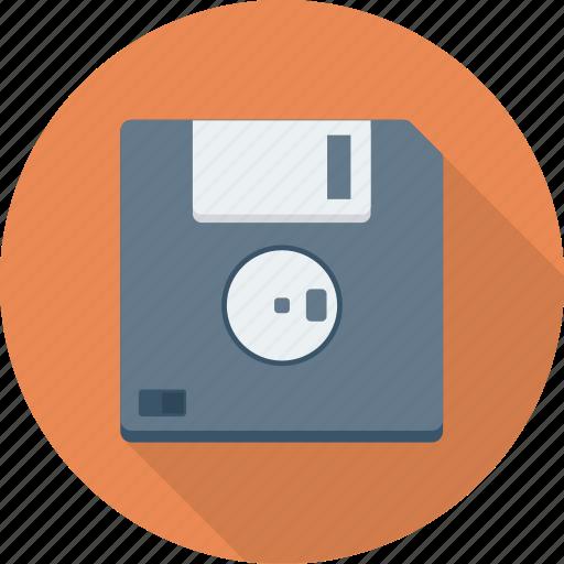 backup, disk, floppy, save icon, storage icon