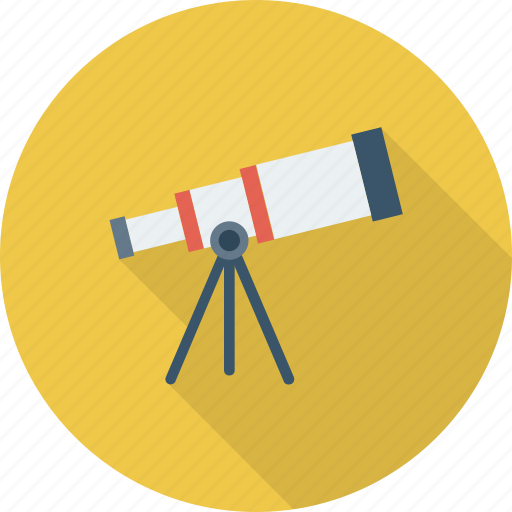scope astronomy space telescope icon icon download on iconfinder scope astronomy space telescope icon icon download on iconfinder