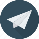 delivery, sent mail icon, email, sent