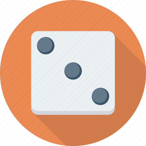Casino, dice, game icon icon - Download on Iconfinder