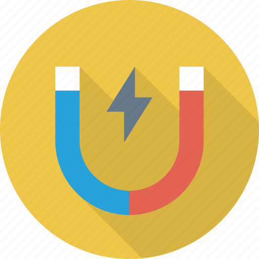 customer magnet, magnifier icon icon