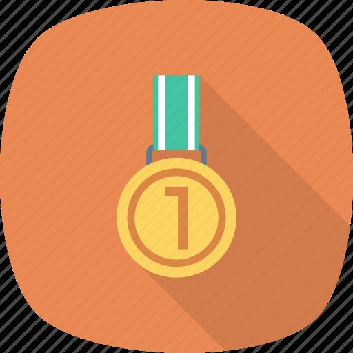 medal, star icon icon