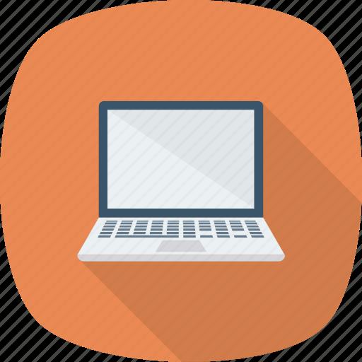 computer, device icon, laptop, pc icon