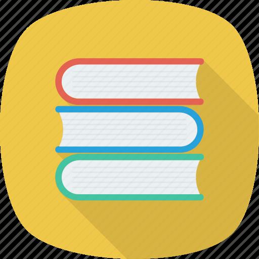 books, library icon icon
