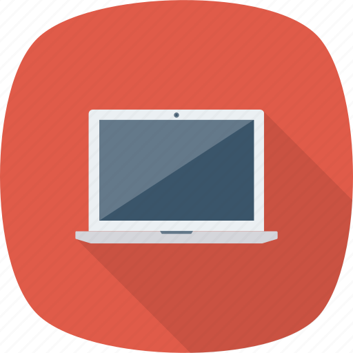 computer, device, internet, laptop, netbook, notebook, pc icon icon