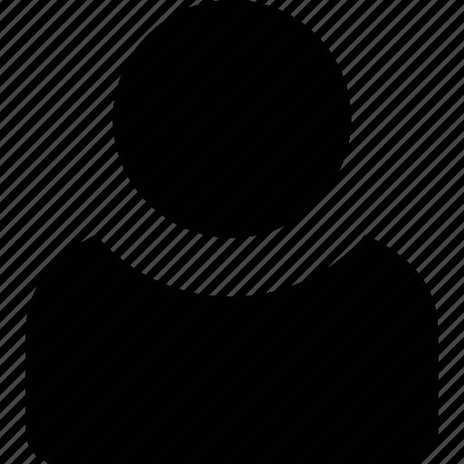 account, avatar, portrait, profile, user icon
