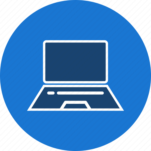 device, laptop, mac icon