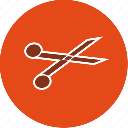 barber, cutter, cutting, scissors, tools icon