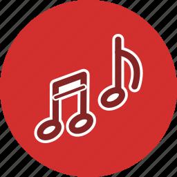 audio, instrument, multimedia icon