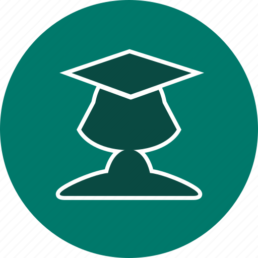 education, female student, girl, lady, student, study icon