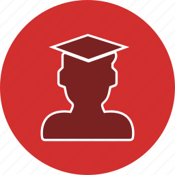 male student, man, user icon