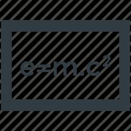 algebra, math formula, math function, math question, numerical question icon
