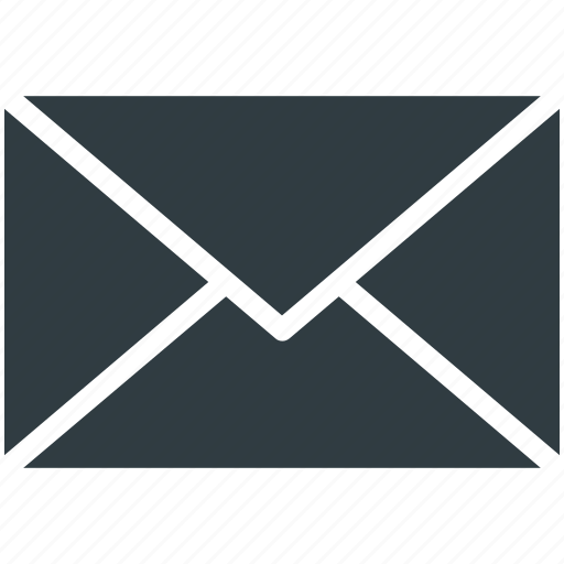 email, email message, letter, mail, newsletter icon