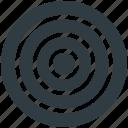 archery, optimization, dartboard, bullseye, dart