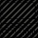 computer, pc, screen icon