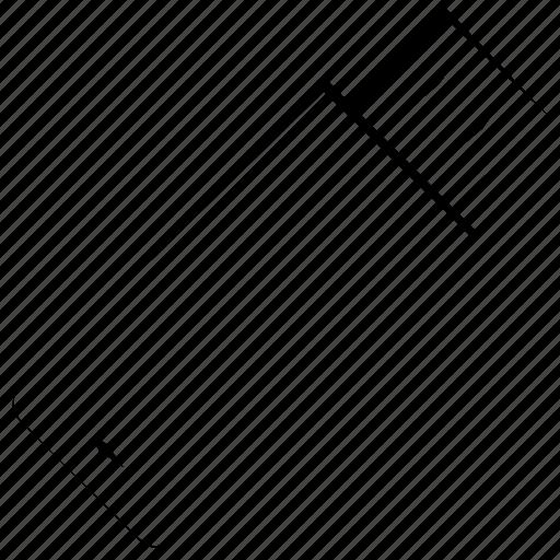 disk, memory, usb icon