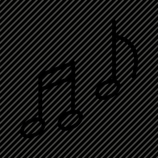 audio, instrument, multimedia, music, play, sound icon
