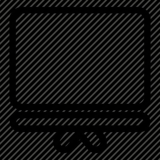board, class, presentation, writing board icon
