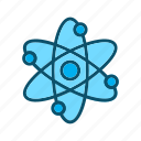 atom, laboratory, research, science