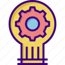 business, creative, creative idea, idea, innovation, science, seo icon