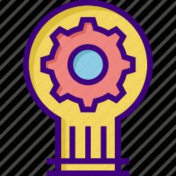 business, creative, creative idea, idea, innovation, science, seo icon