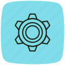 configuration, preferences, repair, service, settings, system, tools icon