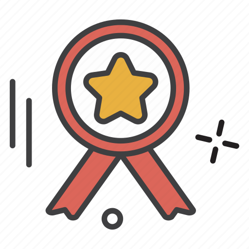 badge, education, school, university icon