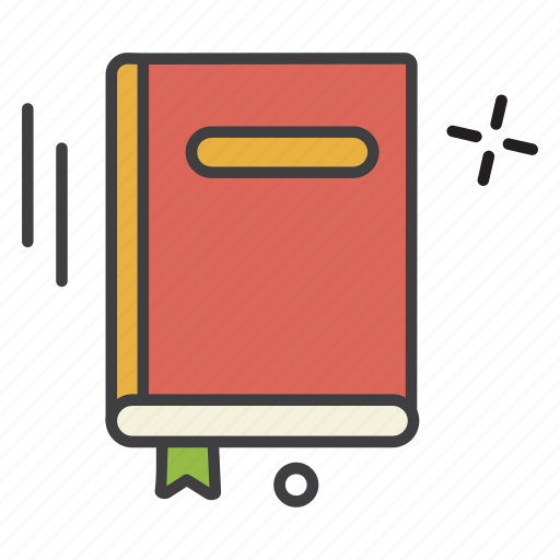 book, education, learning, school, student, study, university icon