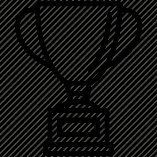 award, prize, trophy icon icon icon