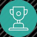 award, prize, reward, trophy icon