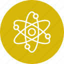 atom, science, laboratory, research