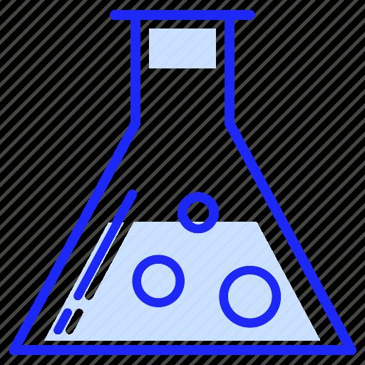 biology, chemistry, lab, science, testing icon