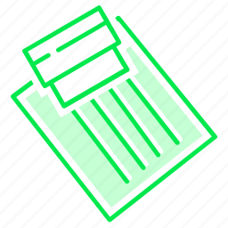 class, lab, printing, screen icon